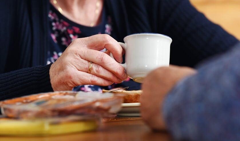 In deel 2 vertelt mevrouw Hermans hoe zij de ziekte van haar man ervaart. Foto: PR