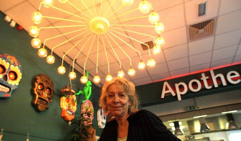 Marianne L. van der Meer. Foto: PR