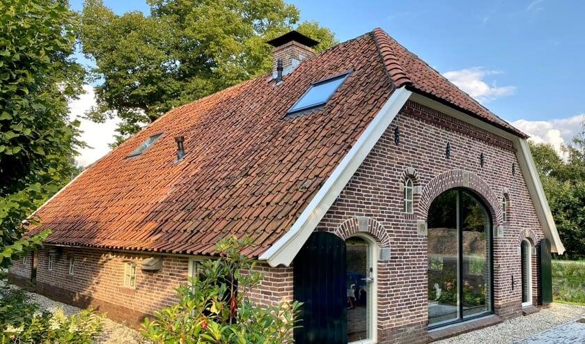 <p>Koetshuis Havezate de Kamp. &nbsp;Foto: PR</p>
