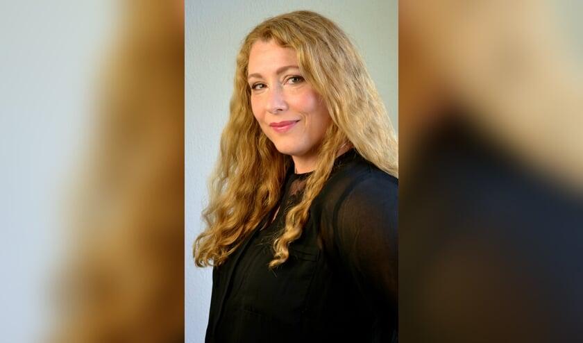 Mieke Eerkens. Foto: PR