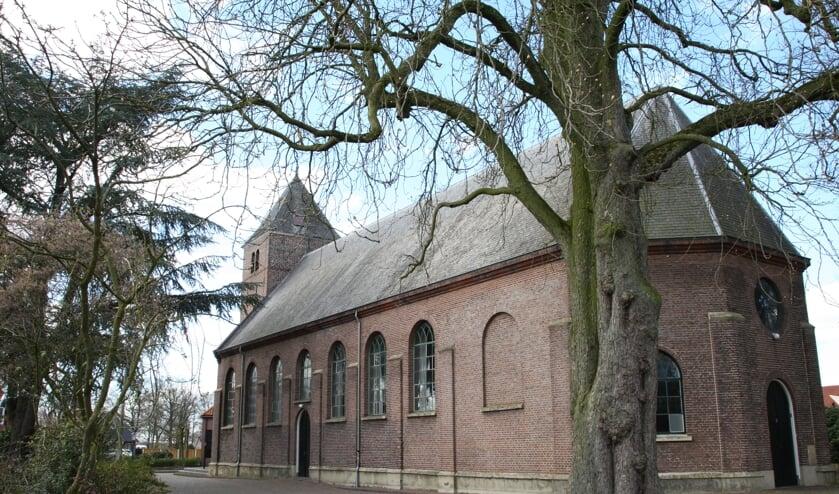 Na de laatste eredienst op 12 september krijgt de kerk een maatschappelijk-culturele functie. Foto: PR