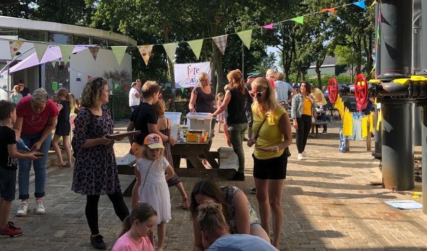 Tweede editie van het natuurfeest bij Natuurpark Kronenkamp in Neede. Foto: PR