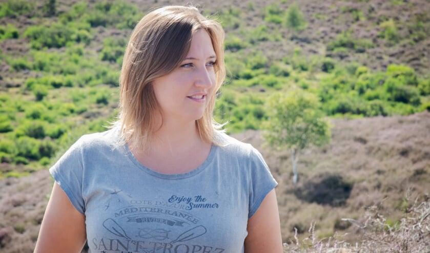 Esther Visser. Foto PR
