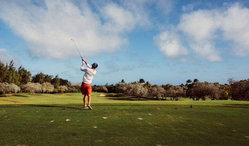 Golfclinics voor jeugd in augustus!