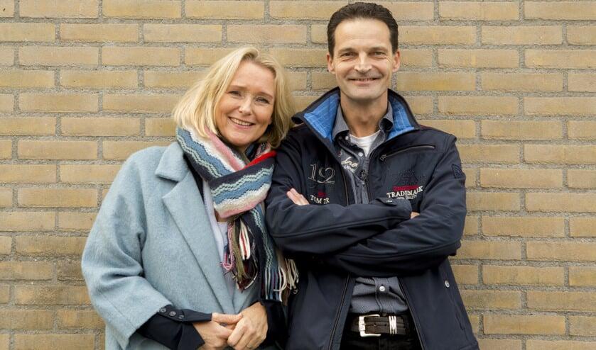 Antoinette Hertsenberg en Vincent Bloothoofd in programma over gevolgen van roken
