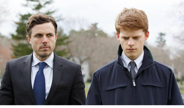 Scene uit Manchester by the sea