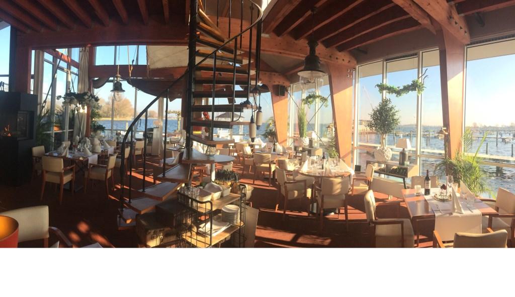 Je nieuwe werkplek, mét uitzicht Foto: aangeleverd © Uitkijkpost Media B.v.