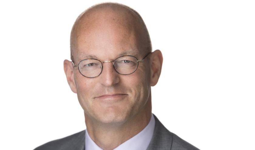 Jan Klaver, directeur Particulieren & Private Banking van Rabobank Alkmaar e.o., merkt de digitale opmars bij de bank.