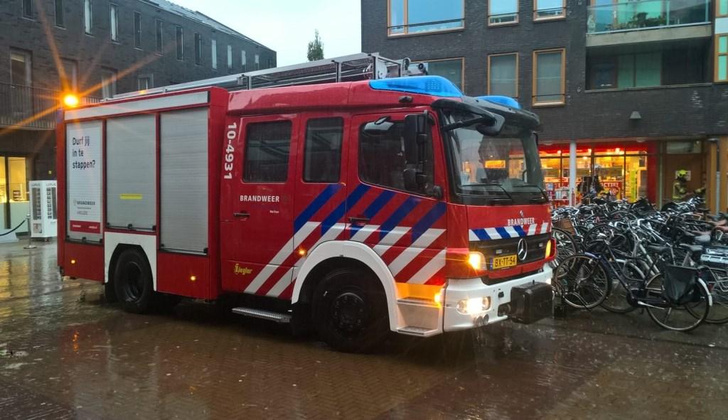 Heiloo, Stationsplein Foto: aangeleverd © Uitkijkpost Media B.v.