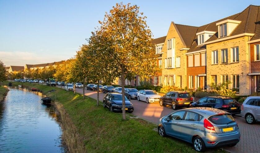 Meer parkeerplaatsen voor Waldijk