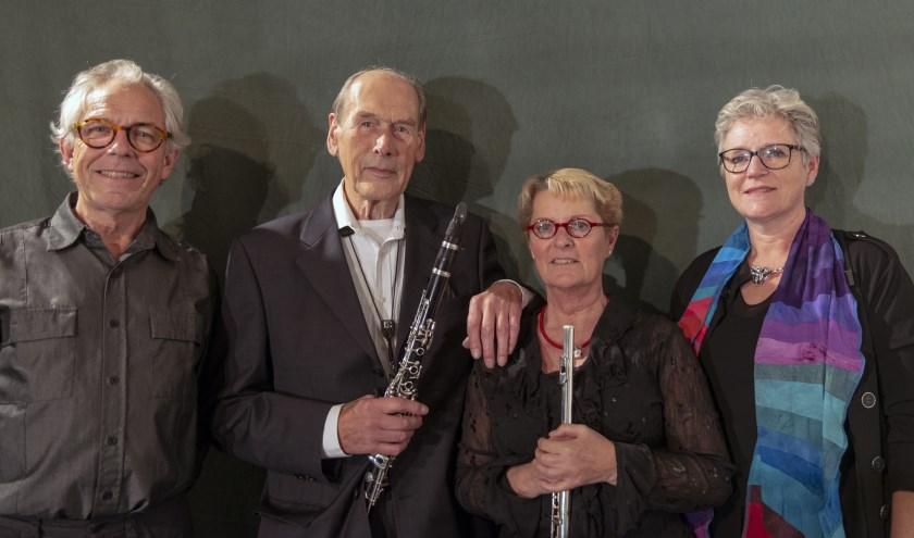 Trio Tarantella Speciaal.