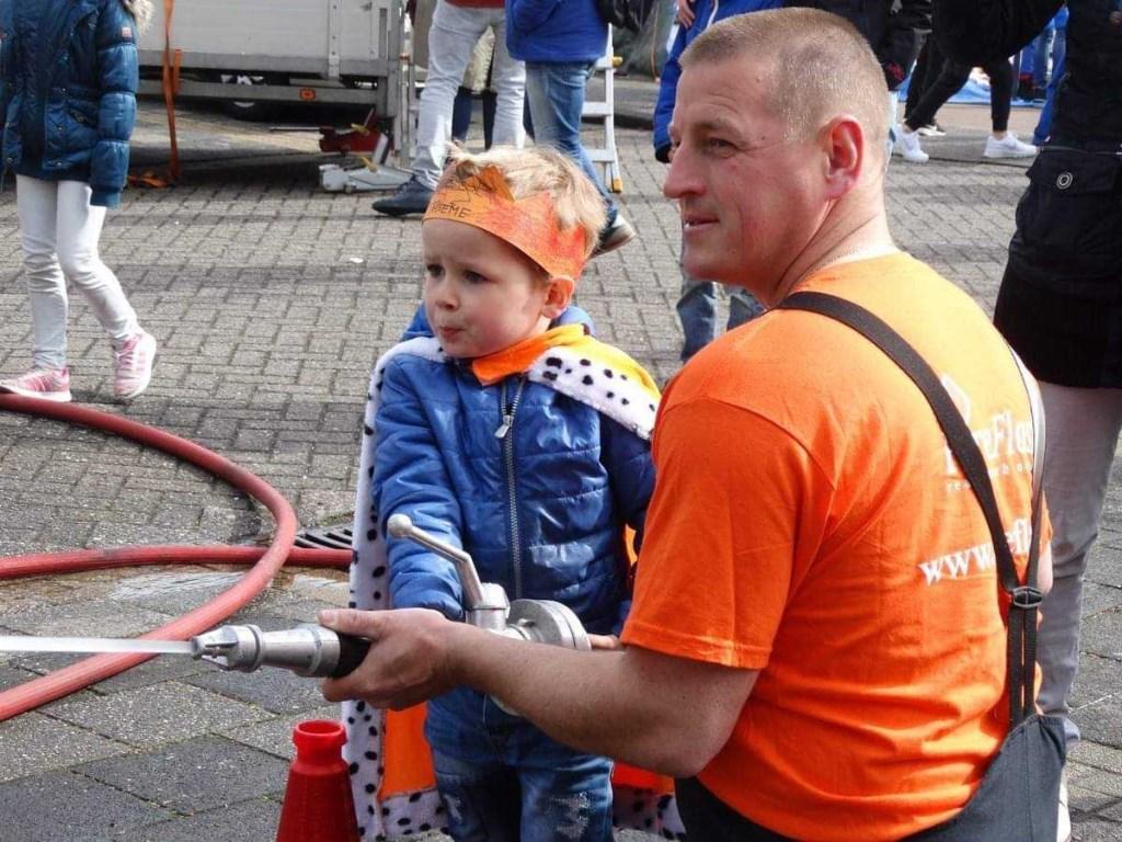 Foto: Evelien en Hans Peter Olivier © Uitkijkpost Media B.v.