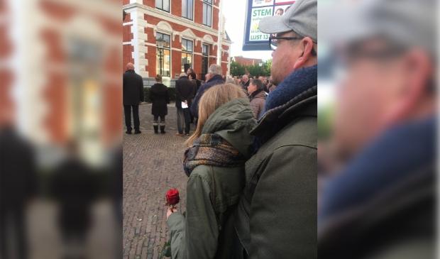 <p>De herdenking bij het &#39;Monument 1940-1945&#39; bij het gemeentehuis van Uitgeest vindt ook dit jaar zonder publiek plaats.</p>
