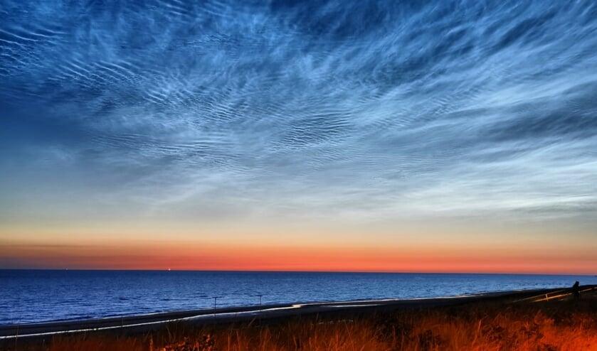 Het strand, Egmond aan Zee. Foto: Annemieke Groot
