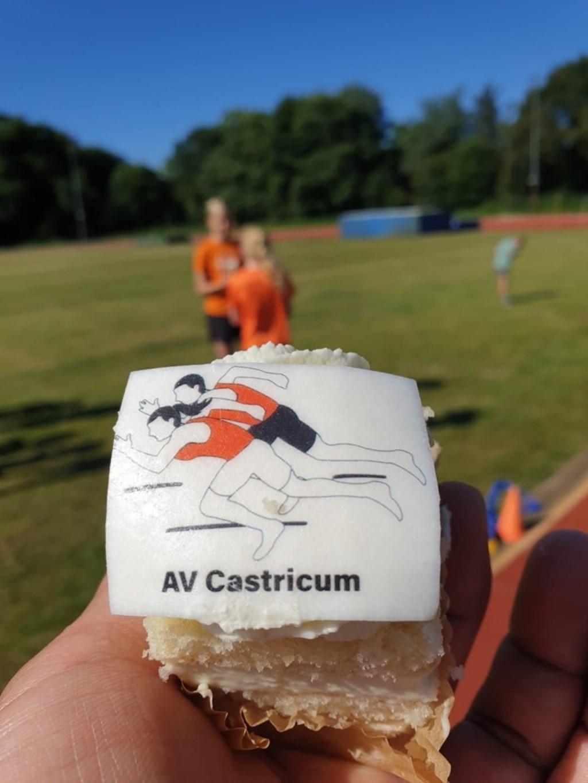 Foto: AV Castricum op Facebook © Uitkijkpost Media B.v.