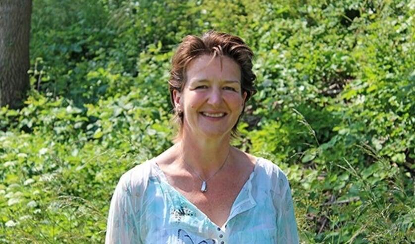 Vitaliteitscoach Anita Veldt