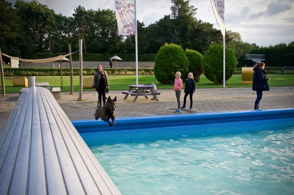 Klaar voor een frisse duik. Foto: STiP Fotografie © Uitkijkpost Media B.v.