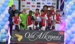 Old Alkmaar Boardingtoernooi 2020 opnieuw een groot succes