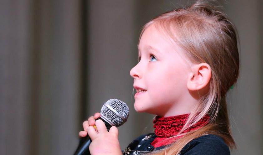Kan jij zingen, dansen, dichten, goochelen of heb je een ander talent? Doe dan mee!