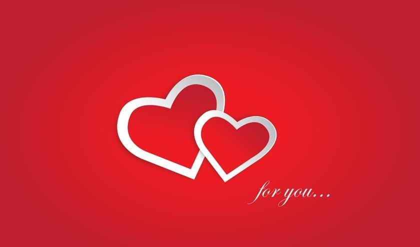 Verras jouw Valentijn.