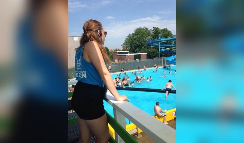 We kunnen weer zwemmen! Maar lees wel even de regeltjes.