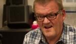 Clous van Mechelen zingt Tol Hansse in Cultuurkoepel