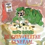Schrijfwedstrijd met De Gruwelijke Generaal