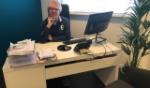Dokter Chesters opent praktijk in Akersloot:  'De ouderwetse huisarts in een modern jasje'