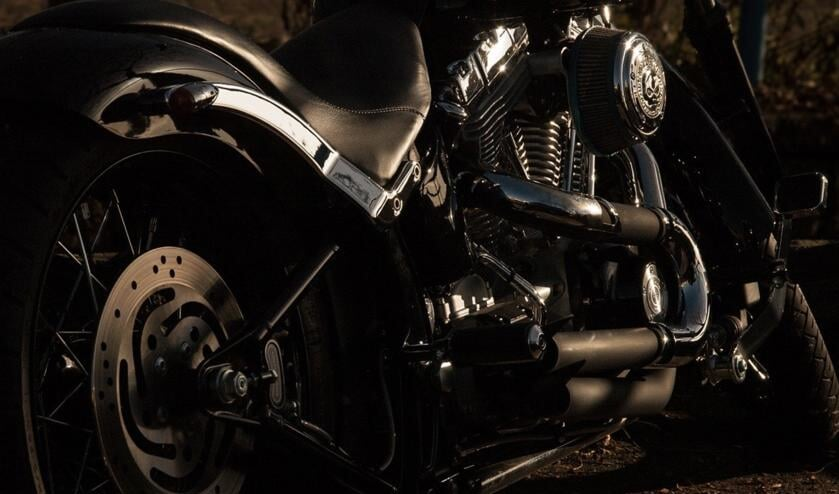 Clubhuis motorclub Companeros in Heiloo blijft gesloten.