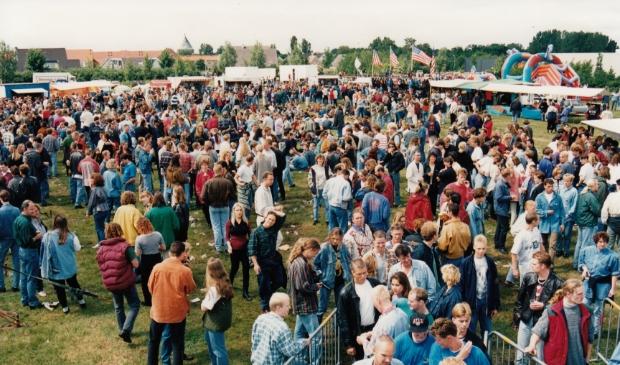 Ypestock 1995.
