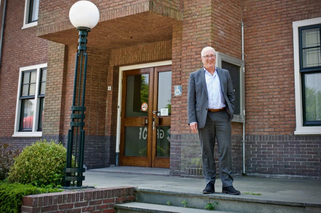 <p><strong>Per 1 juni 2021 stopt burgemeester Hans Romeyn. Heiloo moet daarom dus op zoek naar een nieuwe burgemeester. Inwoners van Heiloo mogen meedenken over de meest geschikte kandidaat!</strong></p>
