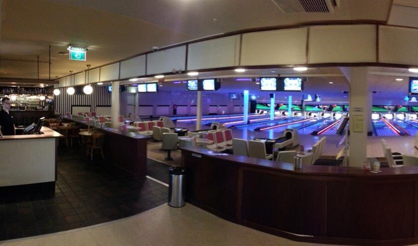Bowling- en Partycentrum Heiloo.