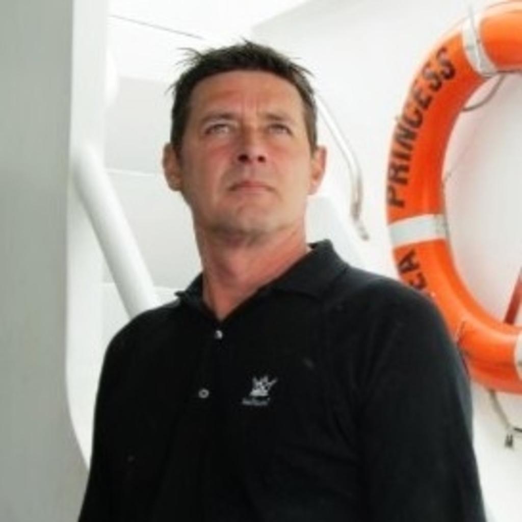 Ron Engelmoer, Remondis Foto: aangeleverd © Uitkijkpost Media Bv.