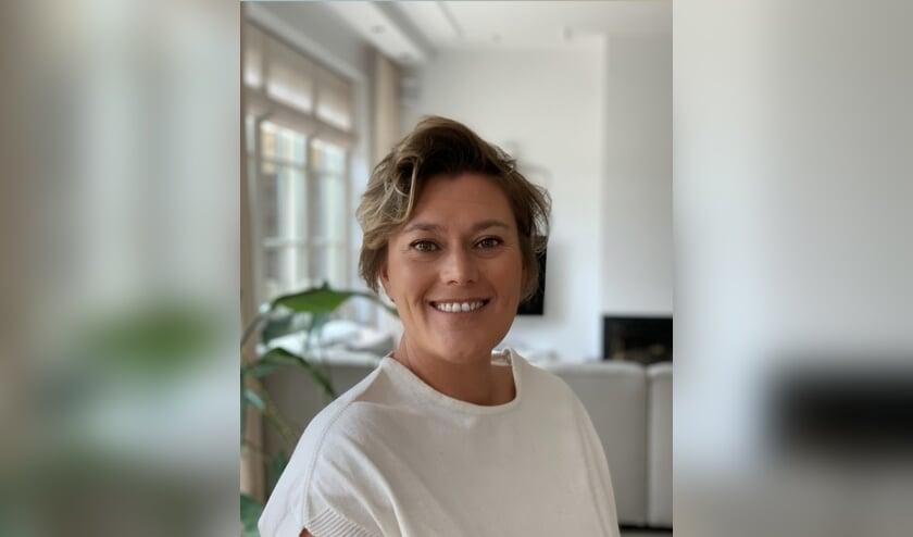 Sandra Berkhout.