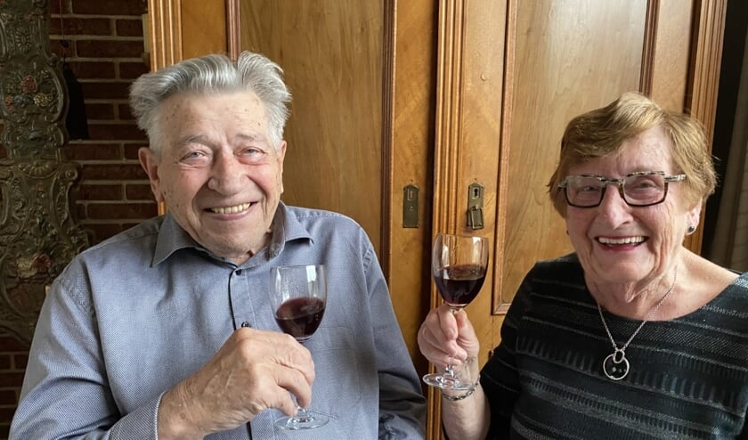 Jan en Annie Bleeker
