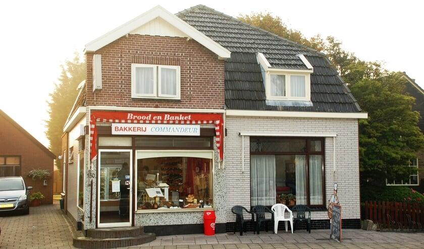 <p>Stichting Oud Limmen vertelt o.a. over de geschiedenis van Bakkerij Commandeur. </p>