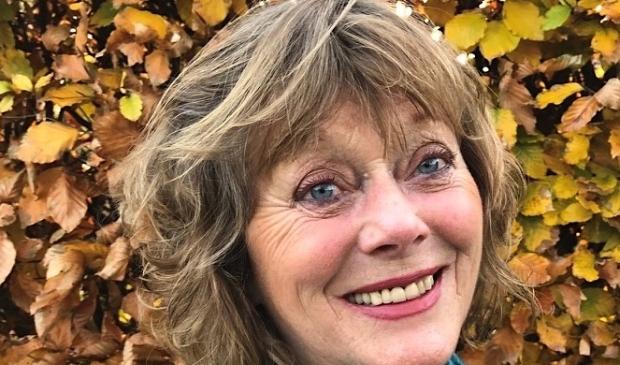 <p>Marjolein Geldermans.</p>