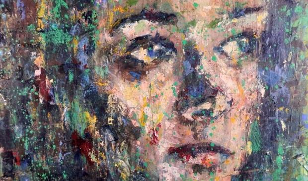 <p>Een werk van Esther Kroon.&nbsp;</p>