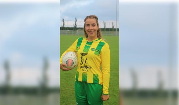 Woman of the Match: IngeMolernaar  Verdedigend op een moment na foutloos, aanvallende goede ondersteuning aan het middenveld.