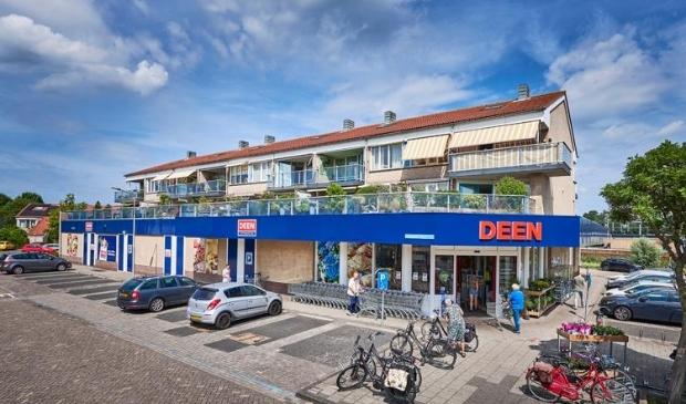 De Deen wordt omgetoverd in een Albert Heijn, een Vomar of een Dekamarkt.