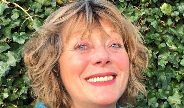 Marjolein Geldermans.