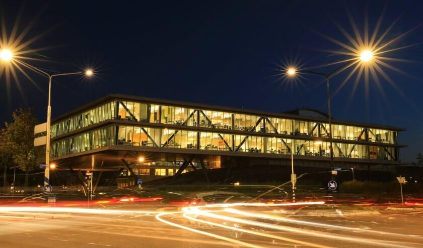 <p>&nbsp;Centraal kantoor van HHNK in Heerhugowaard niet verlicht op 27 maart tussen 20.30 uur tot 21.30 uur.</p>