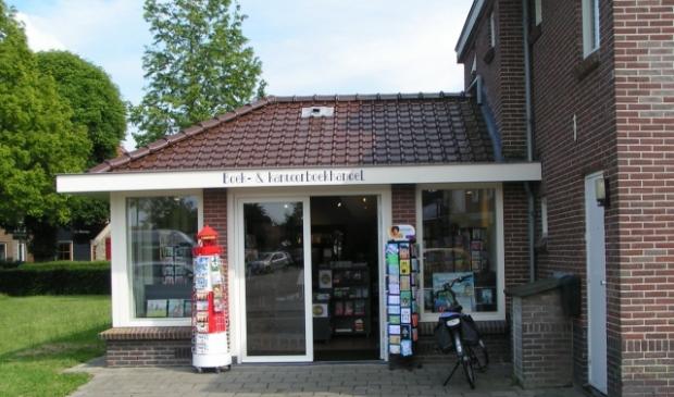Boekhandel Schuyt.
