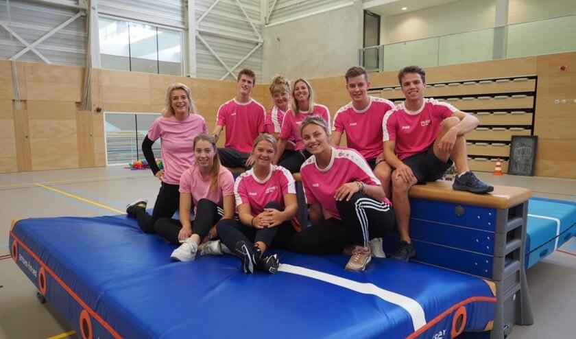 Ook deze zomer organiseert Stichting Sport-Z het vakantieprogramma VakantieFUN.