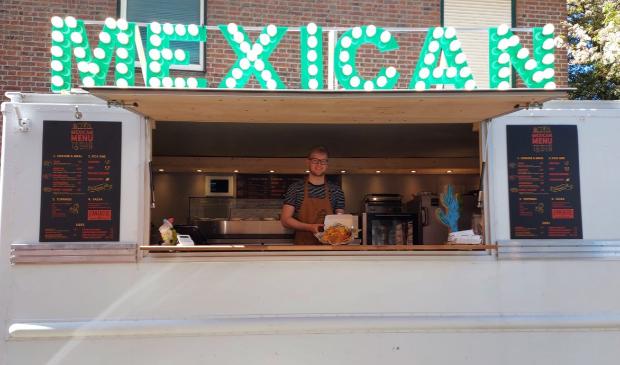 <p>Een nieuwe Mexicaanse culinaire verassing in Heiloo!</p>