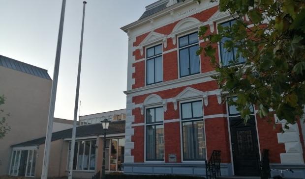 Gemeentehuis Uitgeest