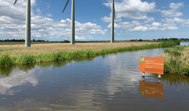 D66 is blij dat de beoogde windmolens op Uitgeester grondgebied zijn komen te vervallen.