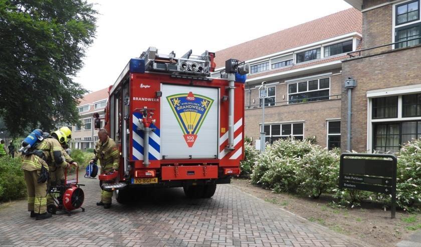 <p>Drukke week voor brandweer Castricum!</p>