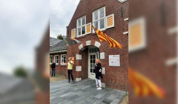 <p><strong>Cultuurhuis Egmond op feestelijke wijze geopend!</strong></p>