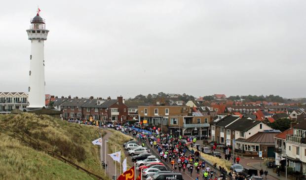 <p>De inschrijving voor de Egmond Halve Marathon is geopend</p>